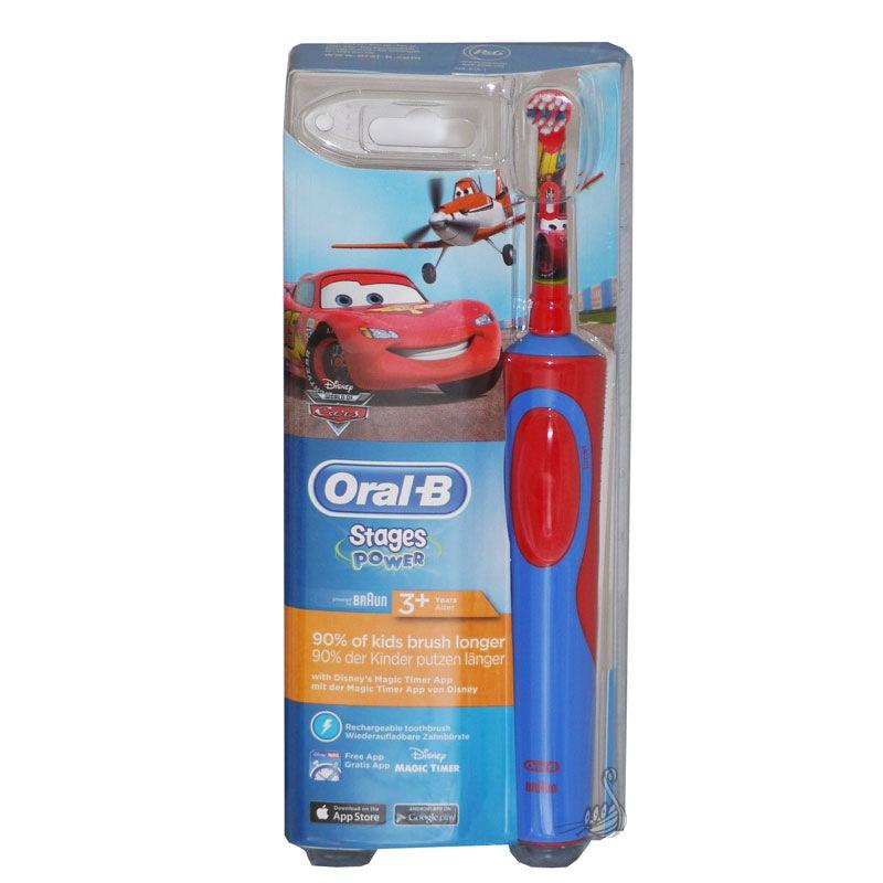 oral b brosse dents lectrique enfants oral b pharmacie des drakkars