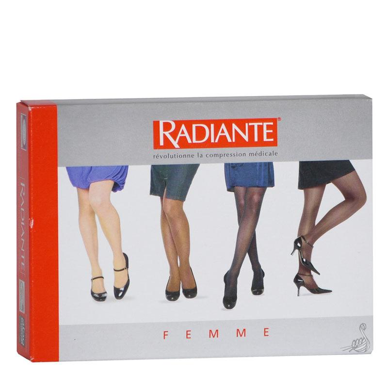 Chaussettes Micro Voile Classe 2 Radiante - RADIANTE  4e7f6607c95