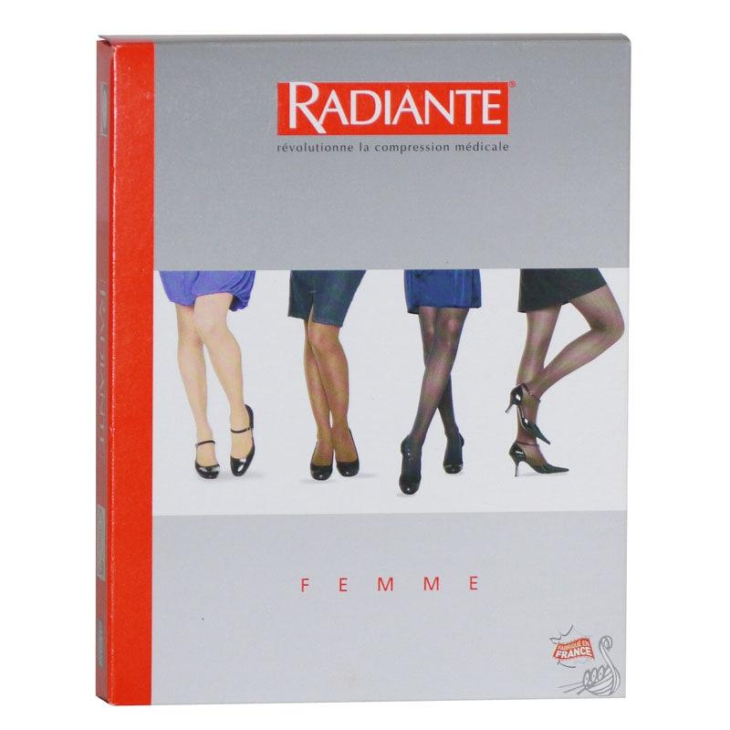 100% top quality shop latest design Bas Cuisse Qoton Classe 2 Radiante