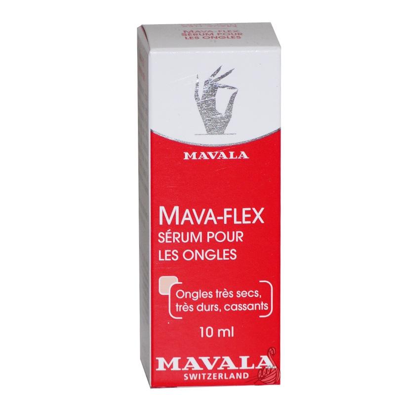 mavala mava flex s rum pour les ongles mavala. Black Bedroom Furniture Sets. Home Design Ideas
