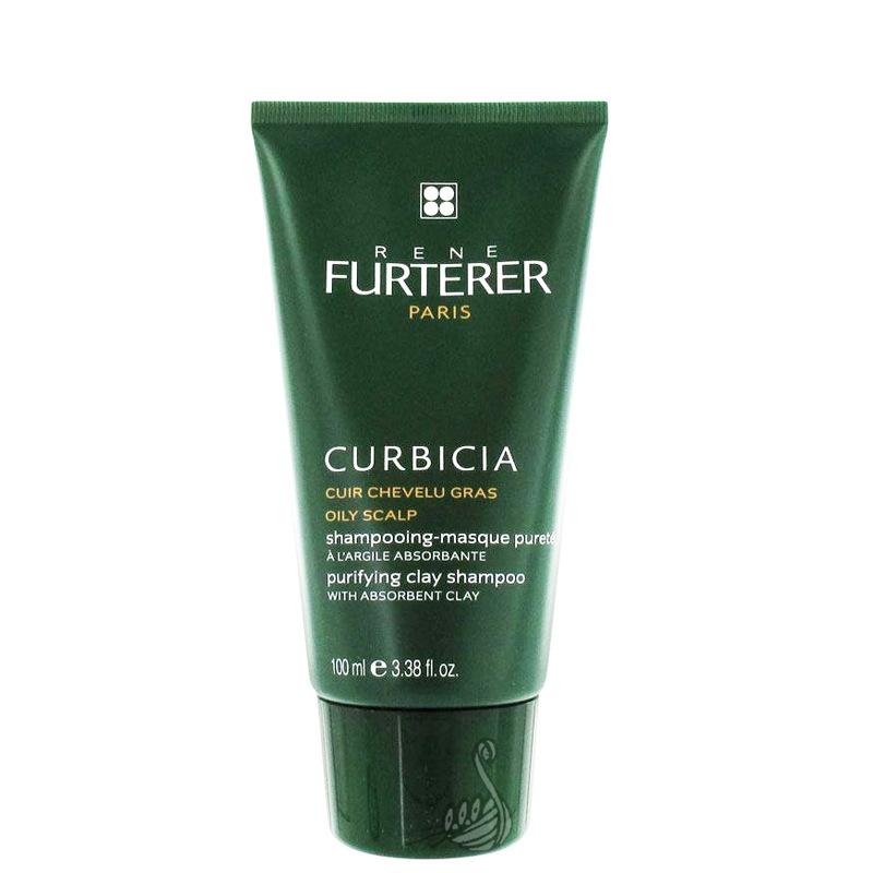 furterer curbicia shampooing masque puret furterer pharmacie des drakkars. Black Bedroom Furniture Sets. Home Design Ideas