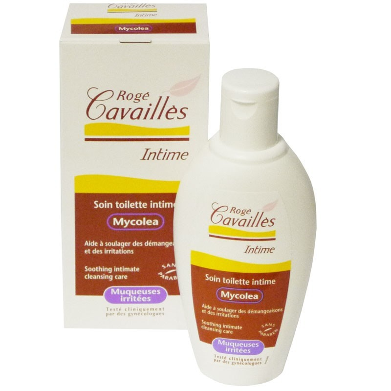 rog 233 cavaill 232 s soin toilette intime mycolea roge cavailles pharmacie des drakkars