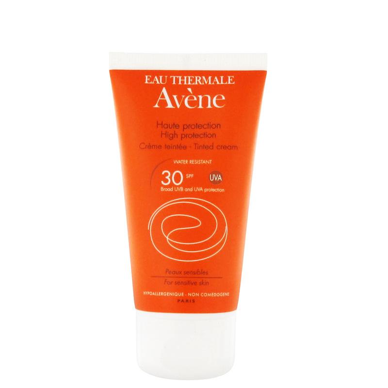 Avène Crème Solaire Teintée SPF30 50ml - AVENE | Pharmacie