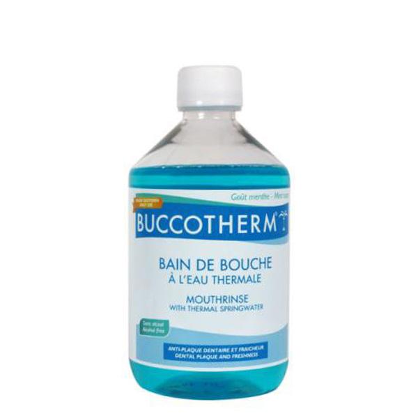 Buccotherm bain de bouche sans alcool 300ml pierre fabre for Bain de bouche antiseptique maison