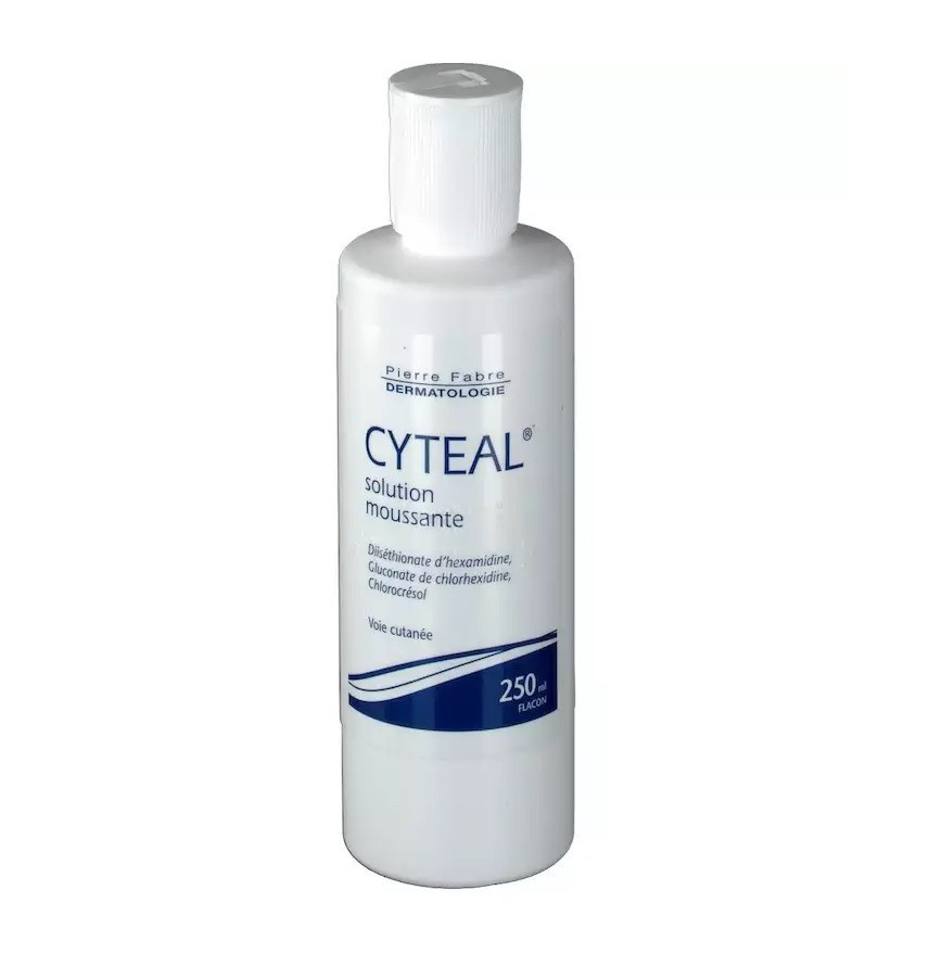savon cyteal