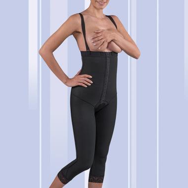 MEDICAL Z Lipo-Panty Elegance Coolmax Haut EC002 - Medical Z ... ba2197204eb