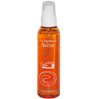 Avène Huile solaire SPF30