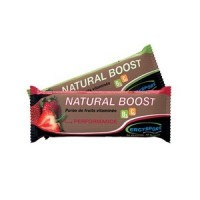 Gel ERGYSPORT Natural Boost Fraise Stick 30 G
