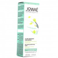 JOWAE Fluide Matifiant Equilibrant 40 ml