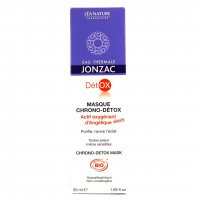 Masque Chrono-Detox Eau Thermale Jonzac en 50ml