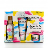 Mimitika - Coffret Summer Essentials