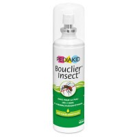 Pediakid - Bouclier insect - 100ml