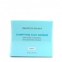 Skinceuticals Correct Clarifying Clay masque désincrustant