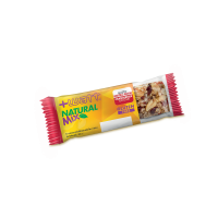 +Watt Barre energétique Natural Mix Airelles Rouges 30 g