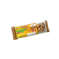 +Watt Barre energétique Natural Mix Dattes 30 g