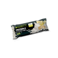 +Watt Barre protéinée Protein+ White Cream-Citron 40 g