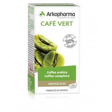 Arkog lules cafe vert 45 g lules arkopharma pharmacie - Cafe vert extra minceur pharmacie ...