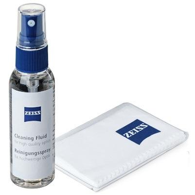 ZEISS Kit Spray Flacon 30ml + chiffon microfibre - Zeiss   Pharmacie ... 41f82b2fea81